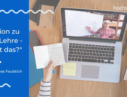 Rezension: Online-Lehre – Wie geht das? (Ulrike Hanke / Udemy)