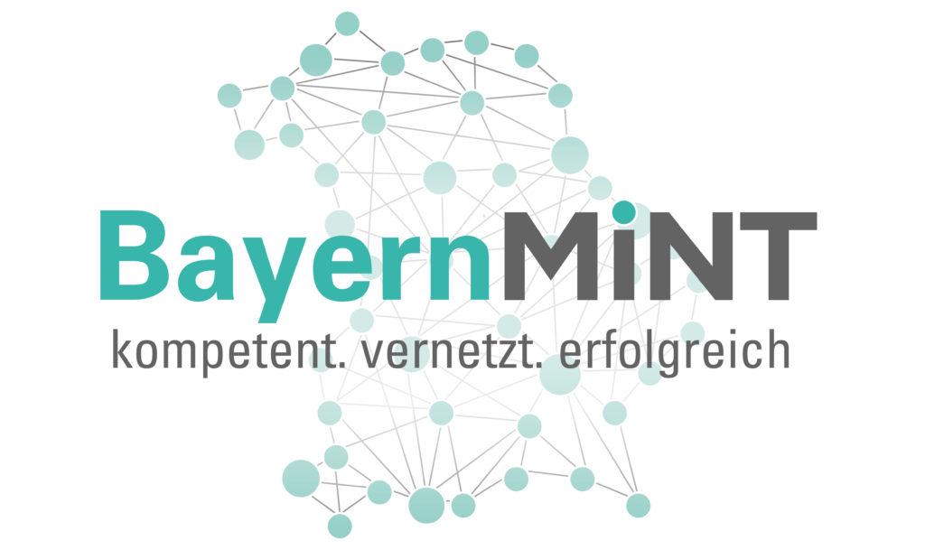 Logo Bayern MINT